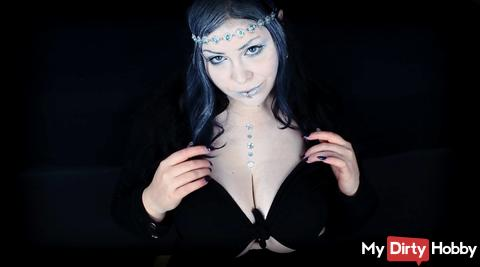 Neues Video online: Ice Queen - Orgasmus Face + Shiny Tits