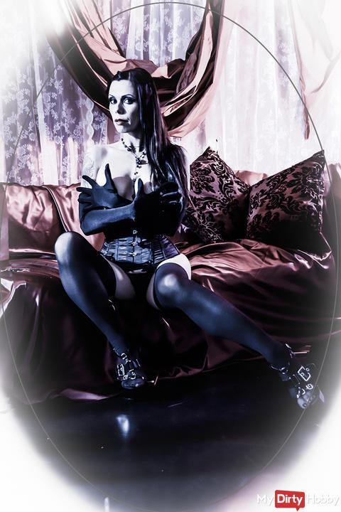 Madame Yve