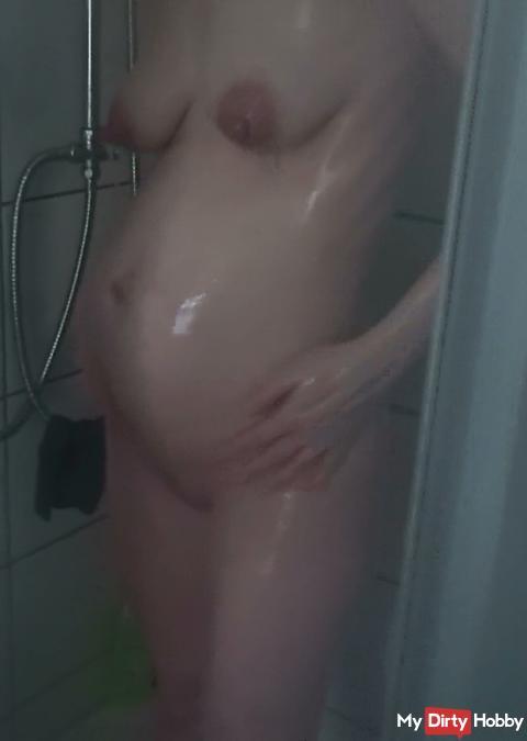 Schau mir beim duschen zu