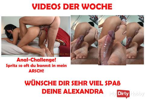 NEUE VIDEOS ONLINE