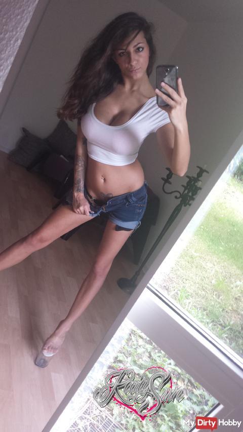 Neue Selfies :)