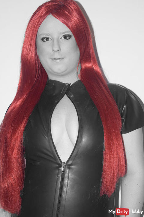 Latexcamshow