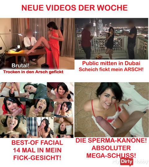 VIDEOS DER WOCHE: