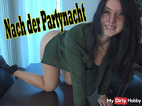 After the party night ... the last video;)
