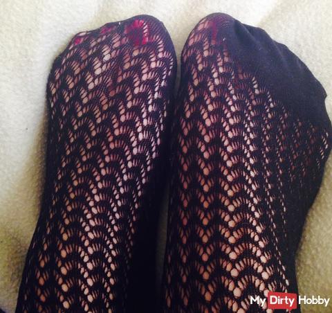 Für meine Fuß Liebhaber