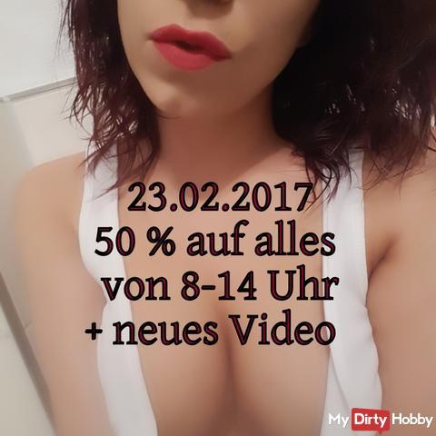 Weiberfaschings- Bonus