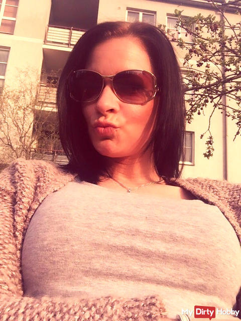 Die Sonne genießen!