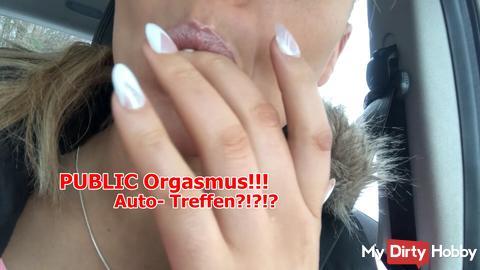 PUBLIC ORGASMUS!!!!