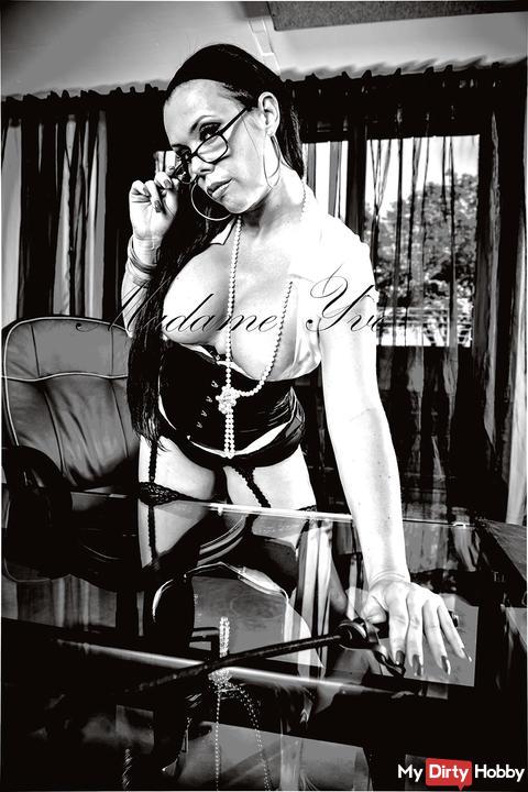 Madame-Yve
