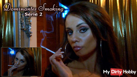 blog photo neue p o v smoking video serie mit kasia