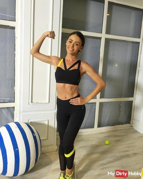 Wer mags im Gym ????:-)