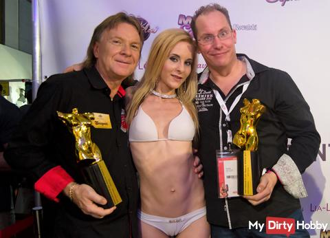 Venus Award Gewinner