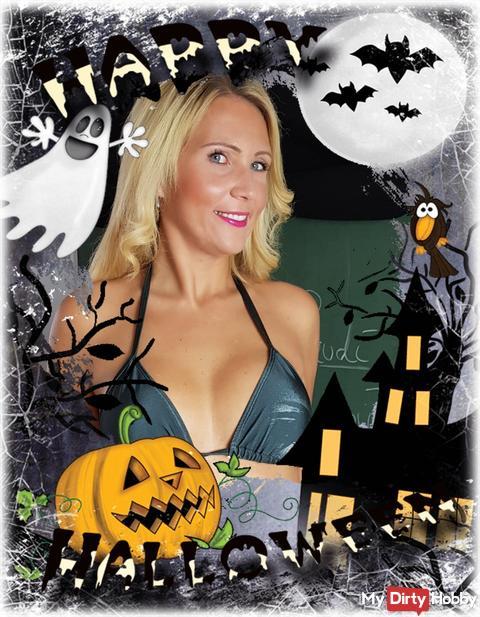 Happy Halloween! 50 % auf ALLES!