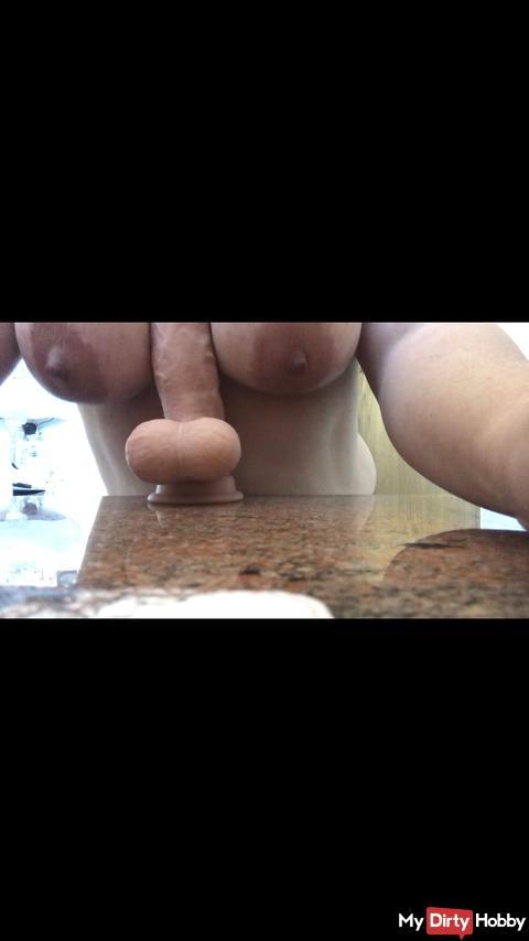 Neues tittenfickvideo ist online