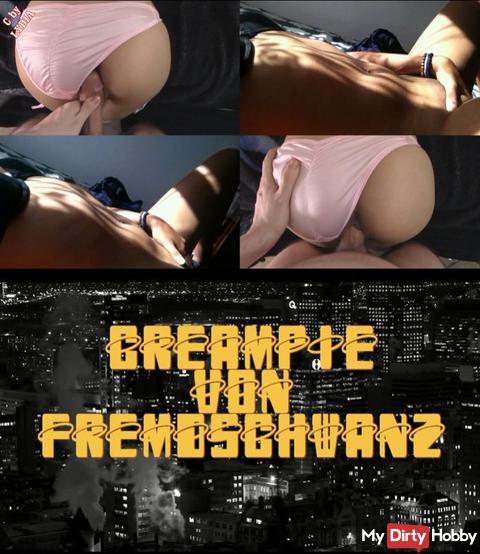CREAMPIE VON FREMDSCHWANZ das neue video