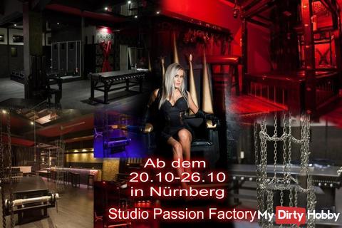 Studio Passion Factory