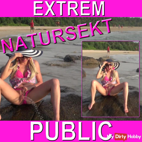 EXTREMELY NATURAL SPARKLING - PUBLIC