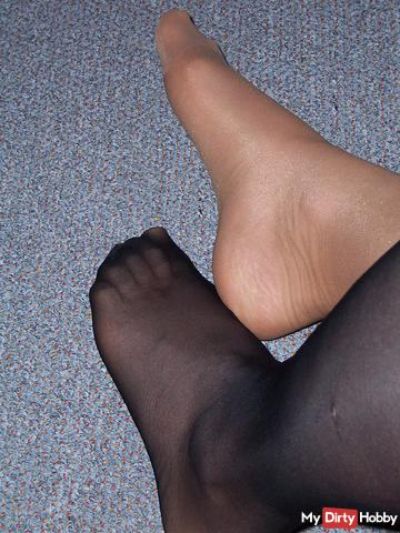 for Feet and Leg Lovers