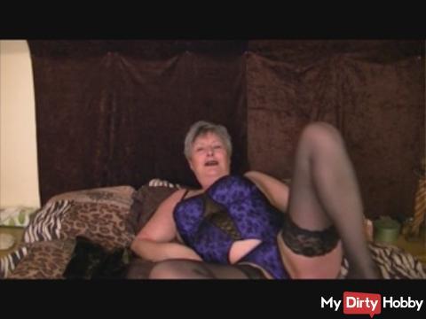 Dirty Talk - Aufwärmphase II