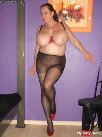 luder breasts maxim