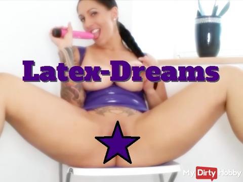 Latex Dreams