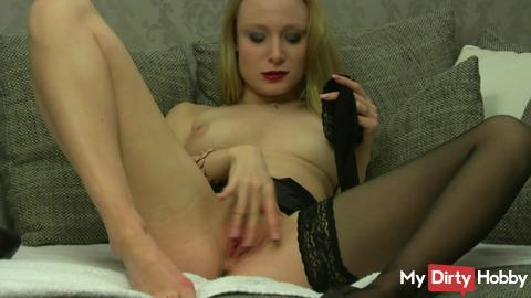 Sexy Dessous