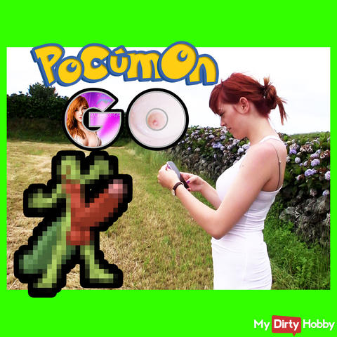 PoCumOn GO - Dickluxo !