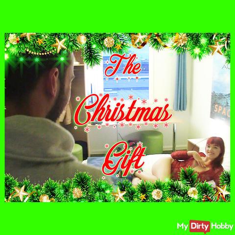The Christmas-Fuck-Gift !