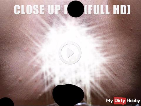 Nahaufnahme pee [FULL HD]