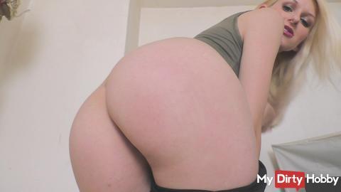 Butt Boy lick my Ass
