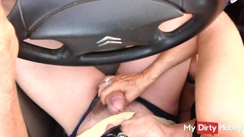 Sexxxx – on the road!