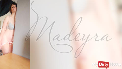 Short Maddy