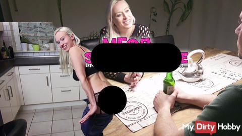 Mega sper*abombe! Extrem Versautes Privatvideo