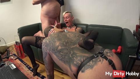horny live sex as I imagine AO