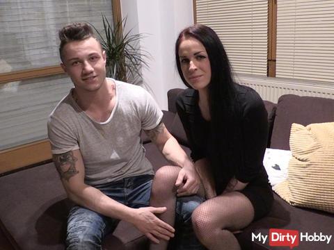 My first User Sex Video !!!
