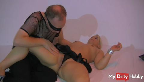 My first fuck on the MyDirtyPorndate Part II