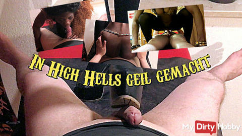 In High Hells made horny