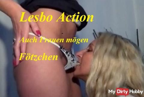Best of Lesbo Action