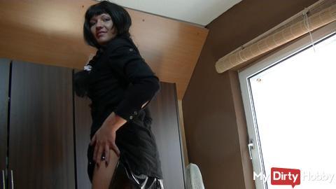 Stripteas