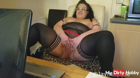 419 A show on Skype private