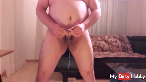 Best of Pasci´s orgasms collection Volume 1