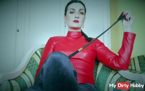 Mental Domination be my mindlessness foot slave