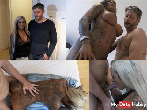 Huge Cock Sven fucking hard !!!!