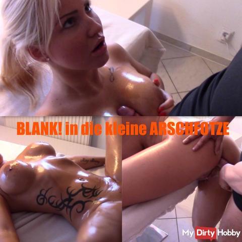 OILY SPORT slut fucked! ANAL AO