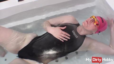 Fetish Swimsuit