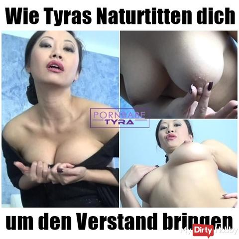 How bringing Tyras natural tits you out of my mind