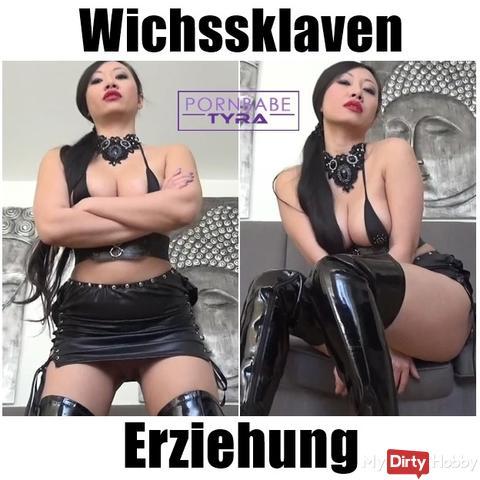 Wich slave training