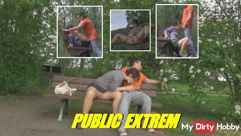 Dreist - xxx in the park