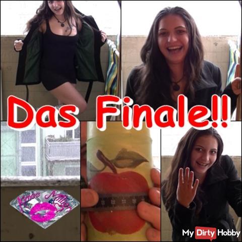 The final!! * DV *