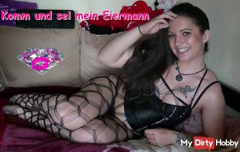 Come and be my Eiermann :) * DV *